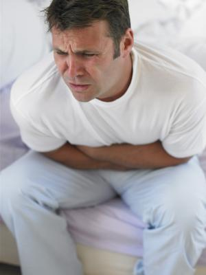 Causes for Lower Left Abdominal Pain In Men