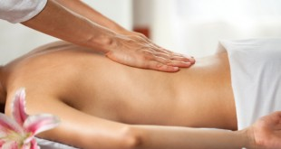 therapetic massage